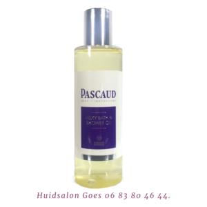Pascaud Milky Bath & Shower Oil