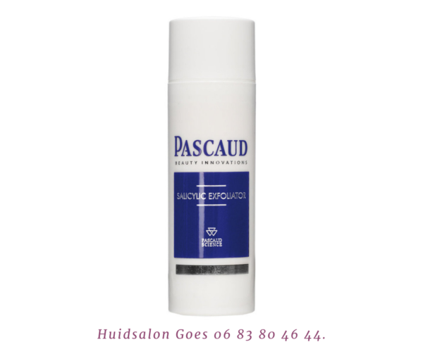 Pascaud salicylic exfoliator