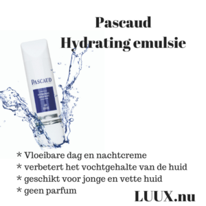 Pascaud Hydrating Emulsie