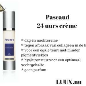 Pascaud 24 Hour Creme