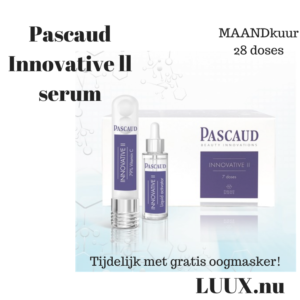 Pascaud Innovative Ll Serum 28 Doses