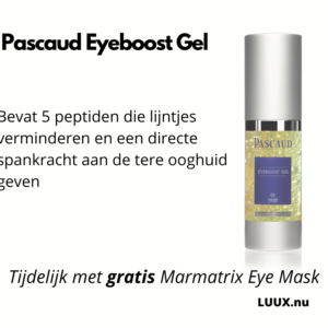 Pascaud Eyeboost Gel
