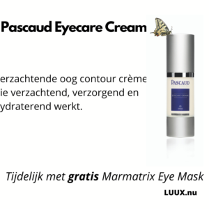 Pascaud Eyecare Cream