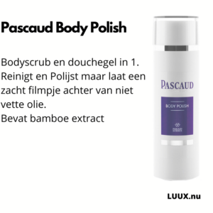 Pascaud Body Polish