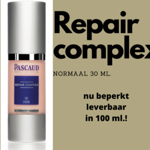 Pascaud Repair Complex 100 Ml. Limited Edition
