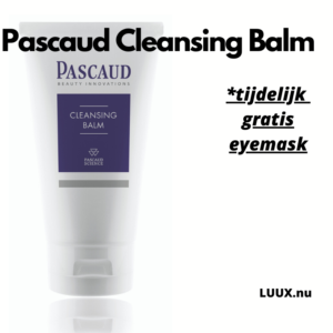 Pascaud Cleansing Balm