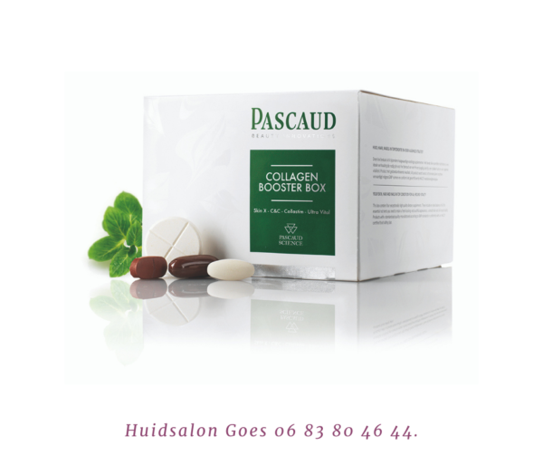 Pascaud Collageen Boosterbox