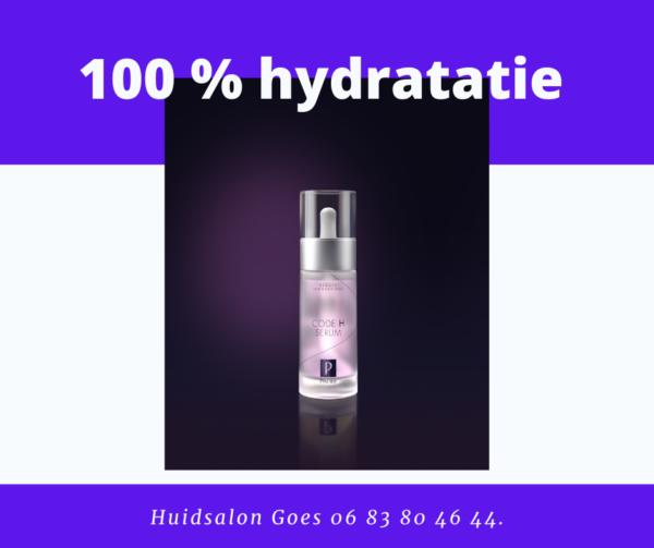 My Skincaud Code H serum hydratatie