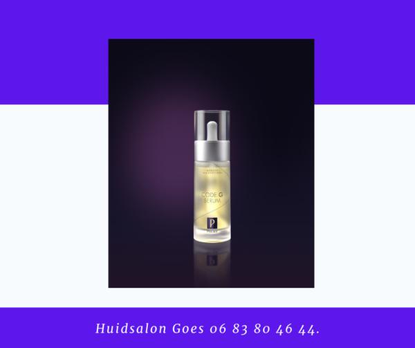 My Skincaud Code G serum 30 ml.