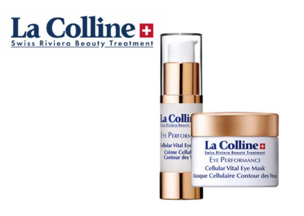 La Colline Eye Actie oogrimpels