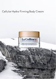 La Colline Body Cream
