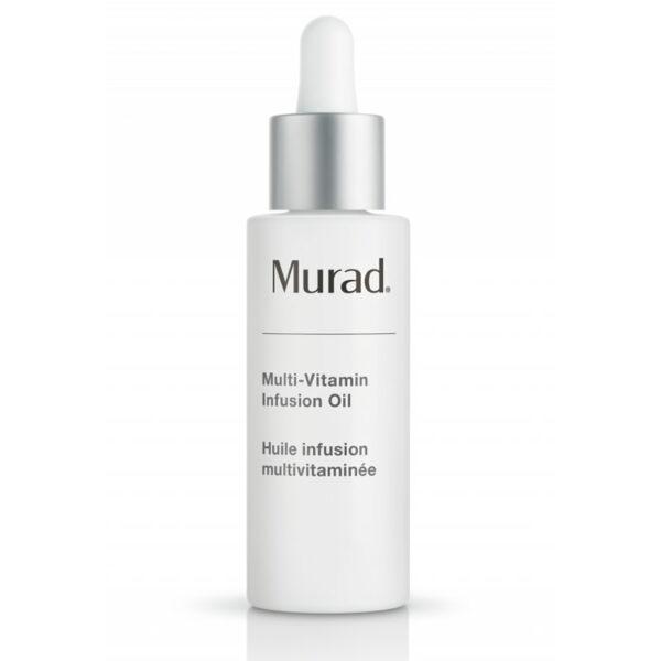 Multi Vitamin Infusion Oil