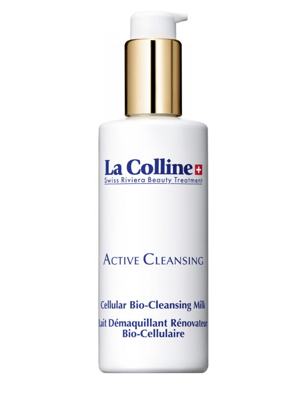 La Colline Bio Cleansing Milk