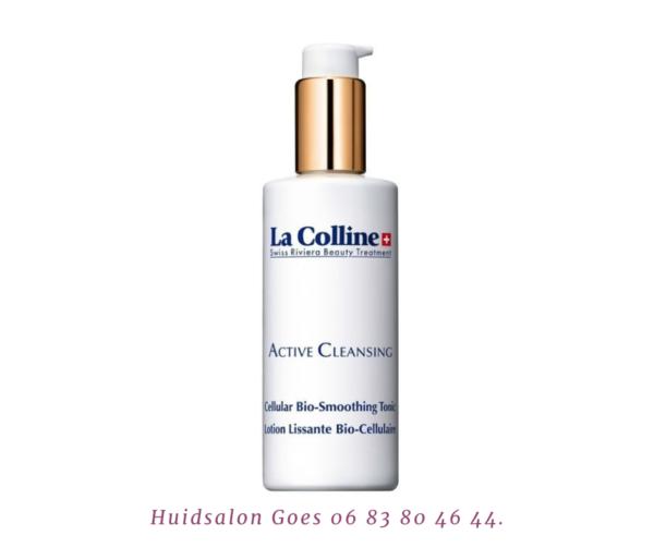 La Colline Cellular smoothing Tonic