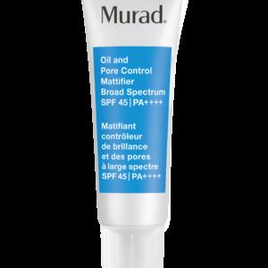 Murad Oil-Control And Pore Control Mattifier SPF 45