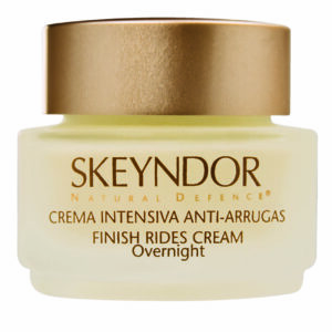 Skeyndor Finish Rides Cream Overnight