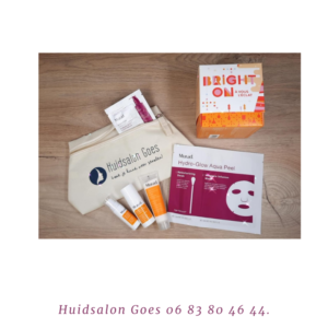 Huidsalon Goes Home Treatment €29,95