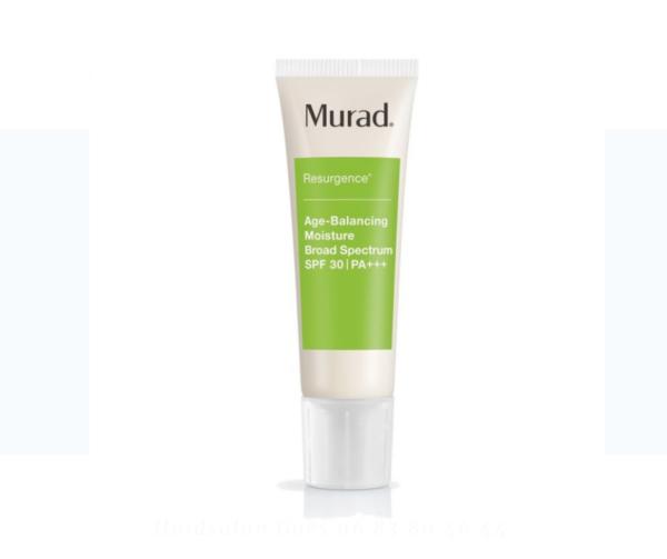 Murad Age Balance Moisture SPF 30