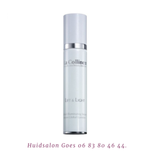 La Colline Global Illuminating Serum