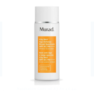 Murad City Skin Age Defense Broad Spectrum SPF 50/Pa++++