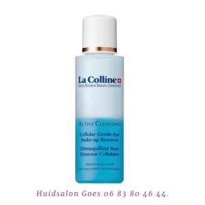 La Colline Gentle Eye Make Up Remover