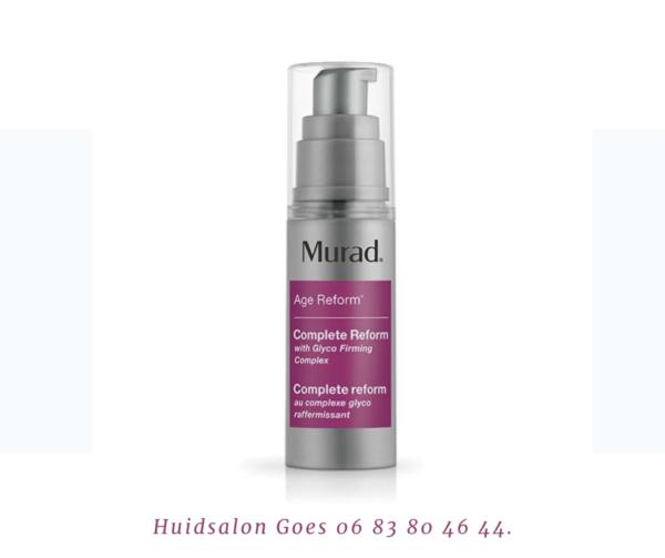 Murad Complete Reform Treatment