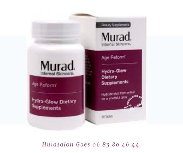 Murad Hydro Glow Supplement