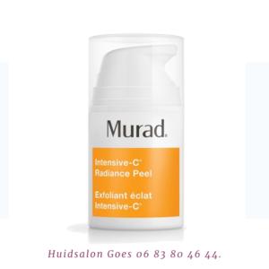 Murad Intensive C Radiance Peel