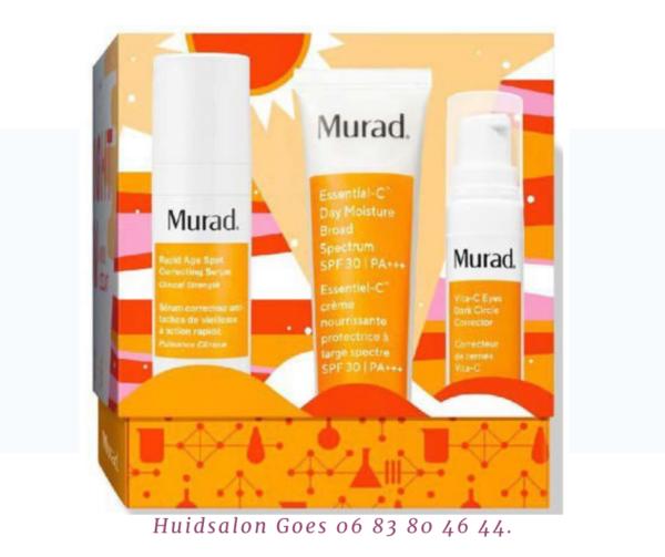 Murad Bright days ahead Vit C