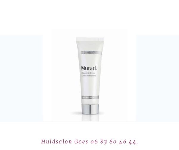 Murad Cleansing Cream White Brilliance