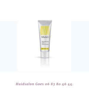 Murad Rejuvenation AHA Hand Cream