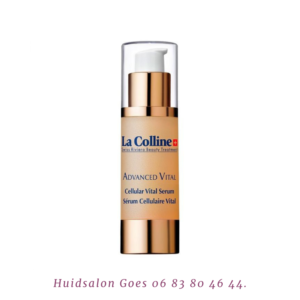La Colline Advanced Vital Serum