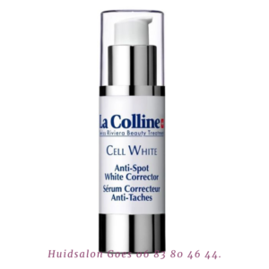 La Colline ANTI SPOT WHITE CORRECTOR