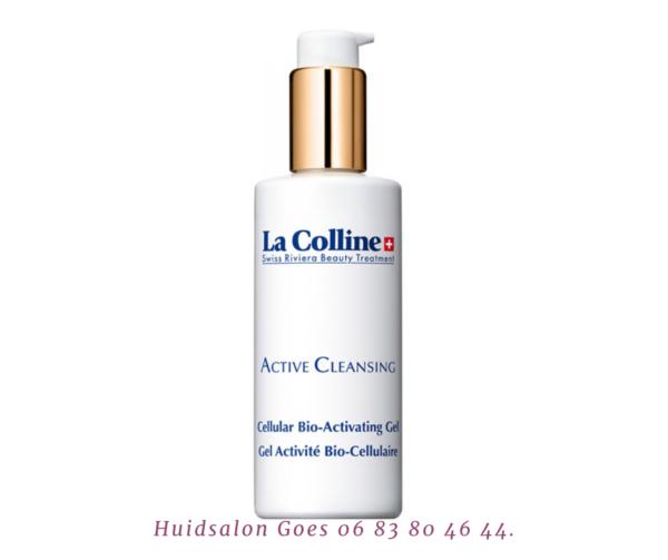 La Colline Bio Activating Gel