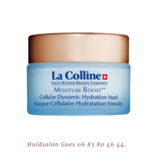 La Colline DYNAMIC HYDRATION MASK
