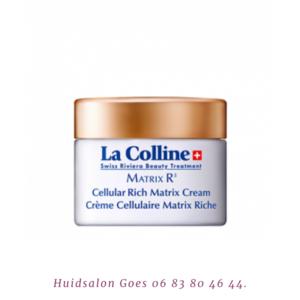 La Colline Cellular Matrix Rich Cream