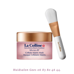 La Colline Cellular Matrix Masker