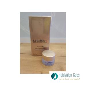 La Colline Cellular Matrix Serum Met Gratis Matrix Cream T.w.v. € 65,-