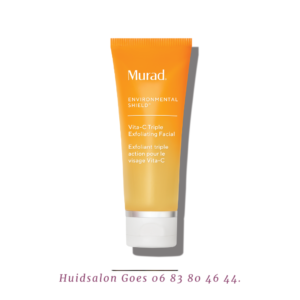 Murad Vita-C Triple Exfoliating Facial