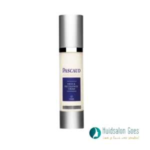 Pascaud Neck & Decolletage Cream 50 Ml.